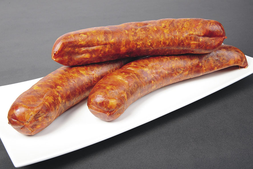 Saucisse-fumee-Alsace