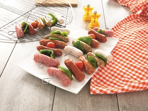 BROCHETTE DE MINI SAUCISSES